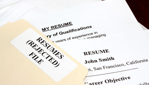 Why Your Resume Needs to Stand Out