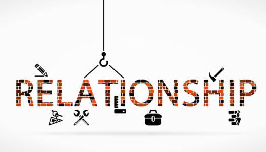 5 Steps to Building Better Business Relationships