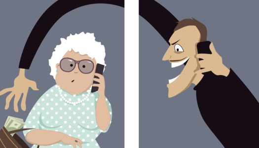 CRA Scam Not Just for Seniors