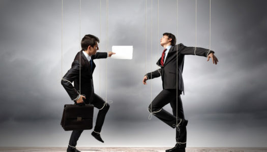How to Avoid Micromanagement