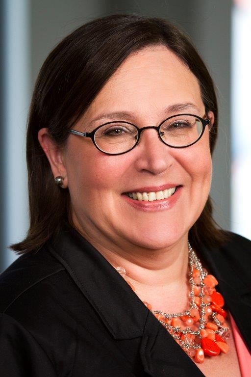 Gail Bury